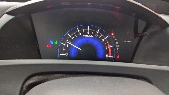 Civic New  LXS 1.8 16V i-VTEC (aut) (flex) - Foto 9