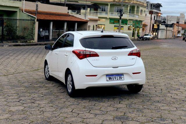 Hyundai HB-20 - 1.6 Premium Completo + Rodas Liga e Air-Bag HB20 - Foto 10