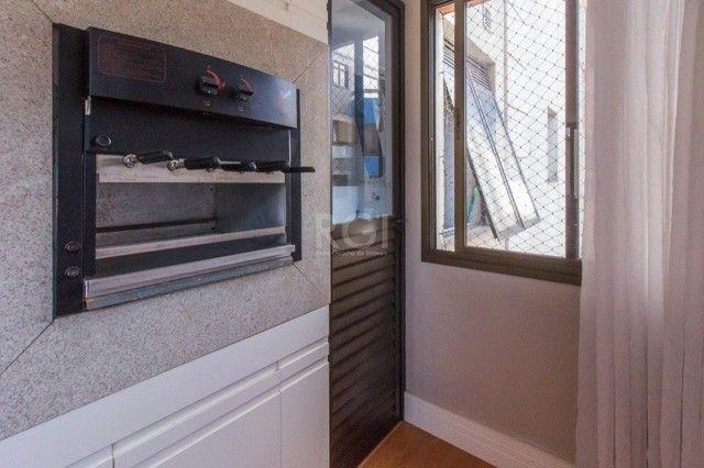 Apartamento à venda com 3 dormitórios em Vila ipiranga, Porto alegre cod:EL56357597 - Foto 5
