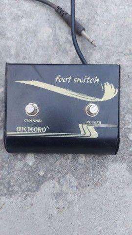 Amplificador meteoro  - Foto 6