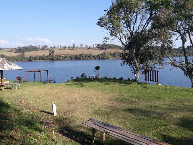 Lotes e casa Beira Lago - Foto 5