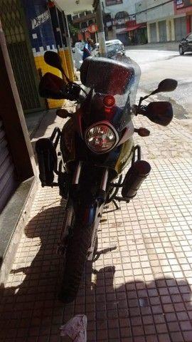 Moto Transalp