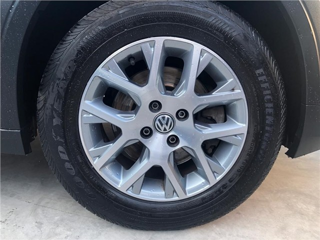 Volkswagen Saveiro 2017 1.6 cross cd 16v flex 2p manual - Foto 16