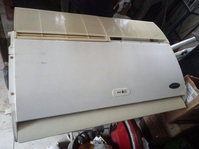 Ar-condicionado 24.000 btus - Foto 5