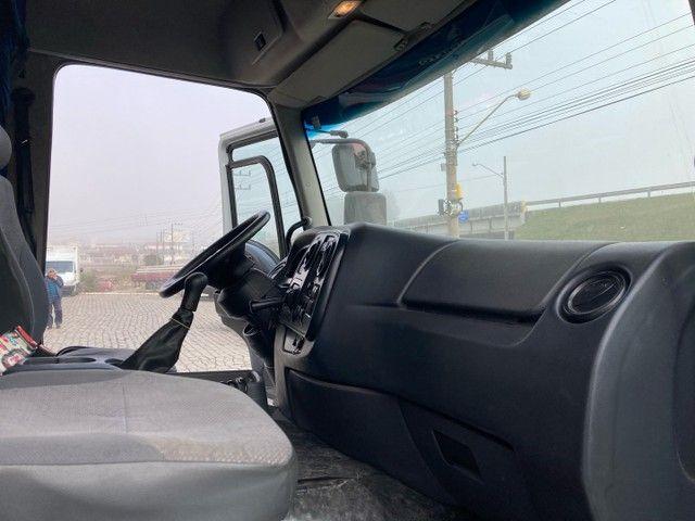 Caminhão cargo 2428  - Foto 6