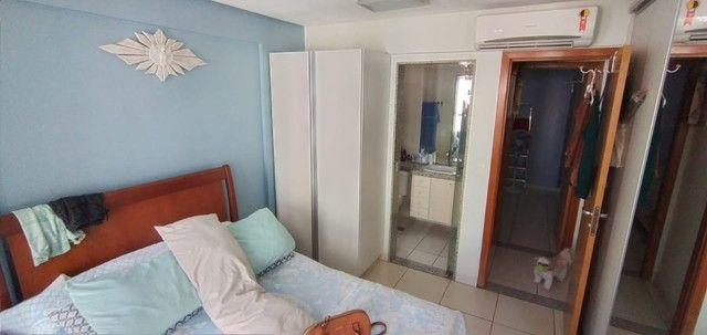 Apartamento à venda com 3 dormitórios em Setor bueno, Goiânia cod:60209182 - Foto 7