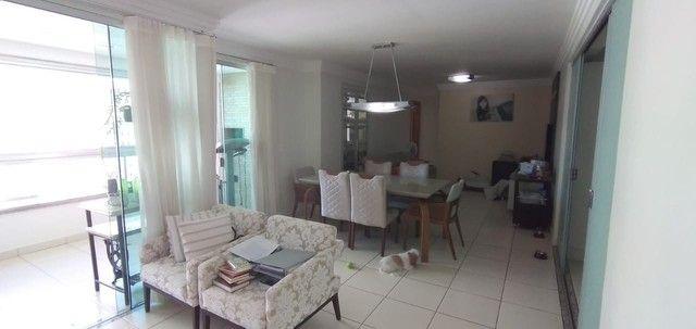 Apartamento à venda com 3 dormitórios em Setor bueno, Goiânia cod:60209182 - Foto 3