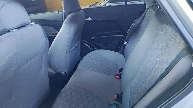 HB20 Sedan Confort Plus 1.6 Completo - Foto 7