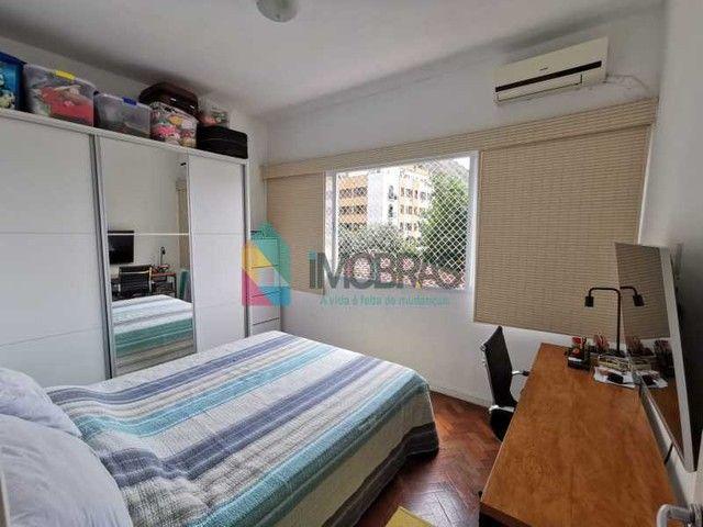 Apartamento à venda com 3 dormitórios em Humaitá, Rio de janeiro cod:BOAP30691 - Foto 8