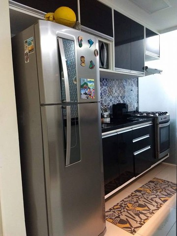 Apartamento para venda tem 45 metros quadrados com 2 quartos em Caixa D'Água - Lauro de Fr - Foto 4