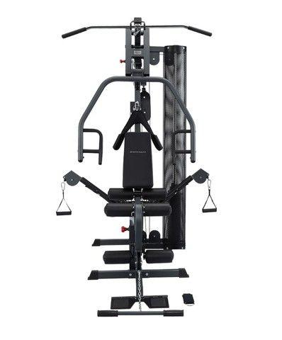 Estação de Musculação Body Craft Xpress - Foto 2