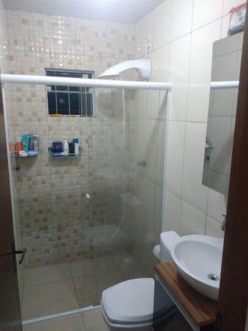 Casa no Ademar Garcia VENDO OU TROCO - Foto 6