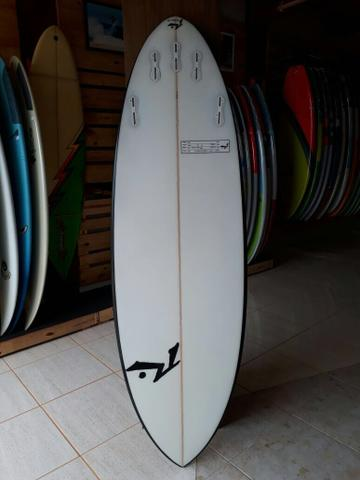 Prancha Surf Rusty Smoothie 5,11