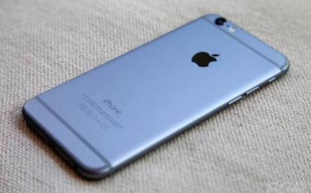 IPhone 6, Space Gray 64 GB