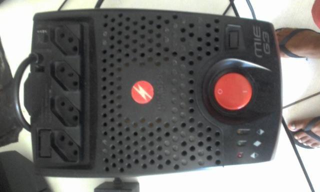 Módulo Isolador e Estabilizador MIE G3