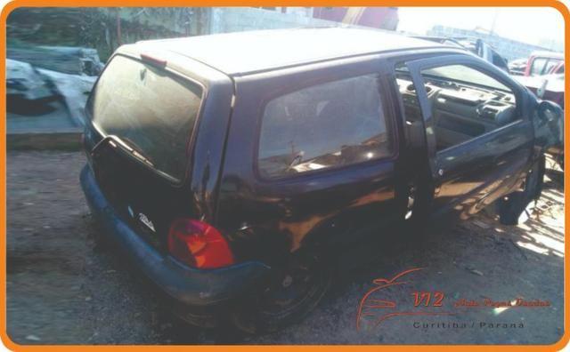 Peças do Renault Twingo 1.0 2002 (sucata somente para peças)