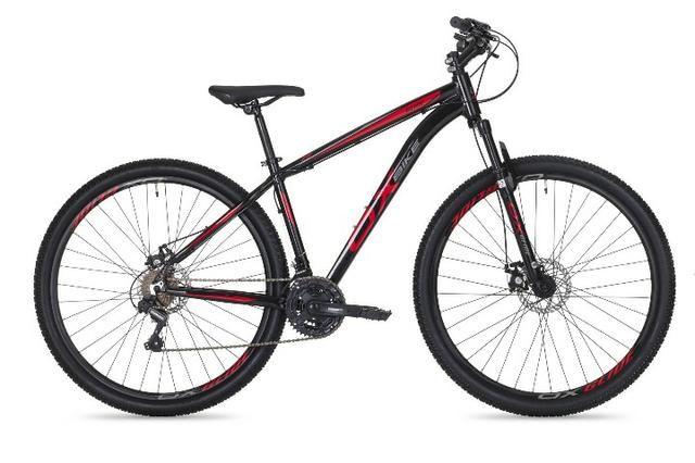 Bicicleta Ox Glide Aro 29 c/ freio à disco