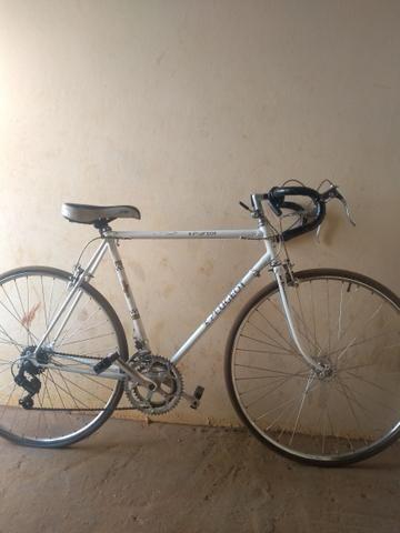 Bicyclette (Import França)