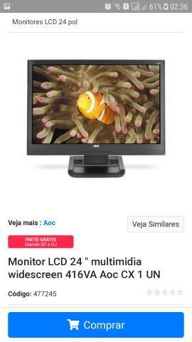 Monitor Profissional 24