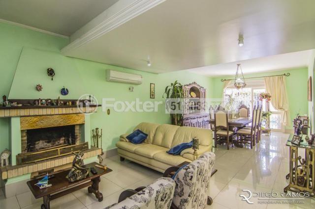 Casa à venda com 4 dormitórios em Nonoai, Porto alegre cod:166625 - Foto 3