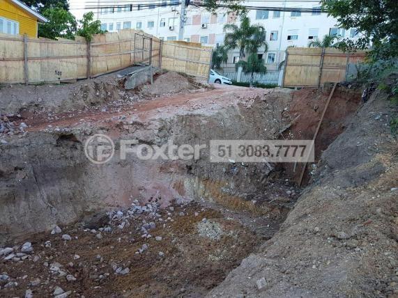 Terreno à venda em Jardim itu, Porto alegre cod:172090 - Foto 3