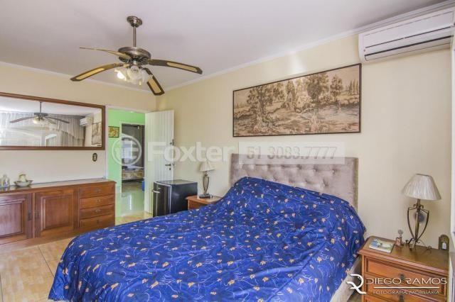Casa à venda com 4 dormitórios em Nonoai, Porto alegre cod:166625 - Foto 13