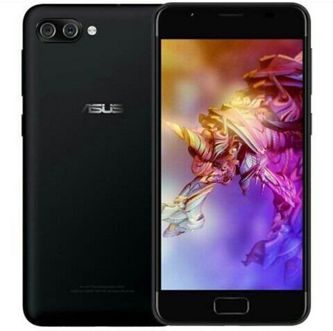 Smartphone Asus Zenfone 4 Max 3gb Ram 32gb Rom Tela 5.0
