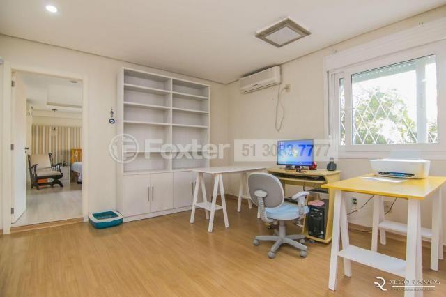 Casa à venda com 4 dormitórios em Tristeza, Porto alegre cod:158370 - Foto 13