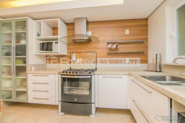 Casa à venda com 4 dormitórios em Tristeza, Porto alegre cod:158370 - Foto 10
