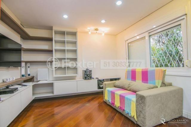 Casa à venda com 4 dormitórios em Tristeza, Porto alegre cod:158370 - Foto 5