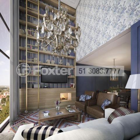 Apartamento à venda com 2 dormitórios em Vila suíça, Gramado cod:160555 - Foto 17