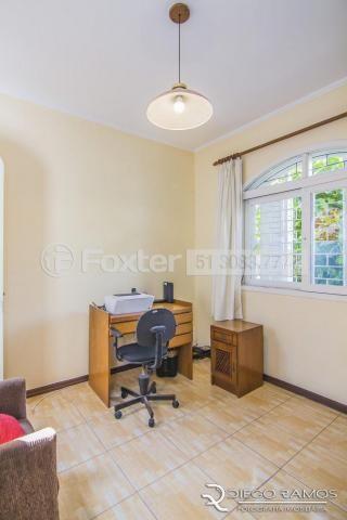 Casa à venda com 4 dormitórios em Nonoai, Porto alegre cod:166625 - Foto 10