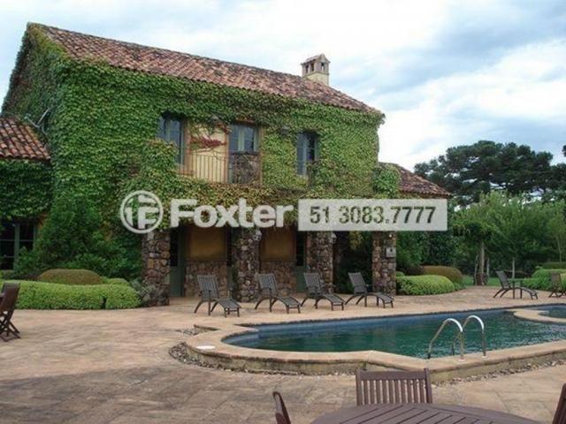 Casa à venda com 4 dormitórios em Reserva da serra, Canela cod:160678 - Foto 3