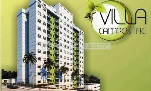 Apartamento à venda com 2 dormitórios em Santo andré, São leopoldo cod:160768 - Foto 4