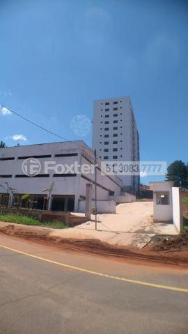 Apartamento à venda com 2 dormitórios em Santo andré, São leopoldo cod:160768