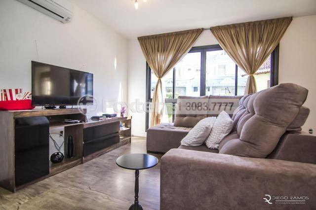 Casa à venda com 3 dormitórios em Vila conceição, Porto alegre cod:161299 - Foto 4