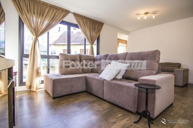 Casa à venda com 3 dormitórios em Vila conceição, Porto alegre cod:161299 - Foto 2