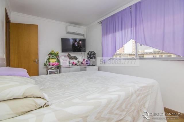 Apartamento à venda com 2 dormitórios em Partenon, Porto alegre cod:161566 - Foto 15