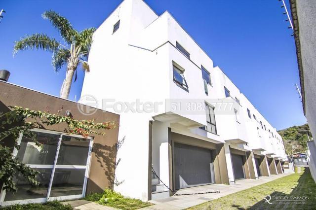 Casa à venda com 3 dormitórios em Vila conceição, Porto alegre cod:161299