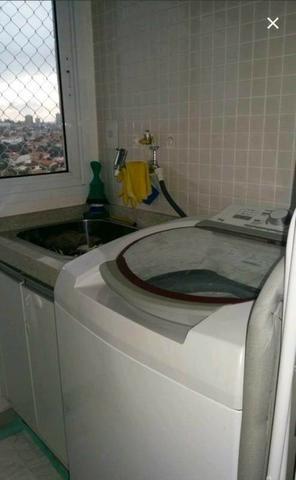Apartamento 2 dorm em Limeira, Sp permuta Novitá - Foto 11