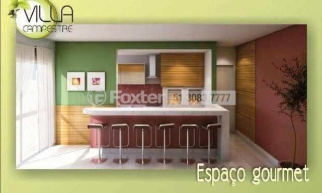 Apartamento à venda com 2 dormitórios em Santo andré, São leopoldo cod:160768 - Foto 9
