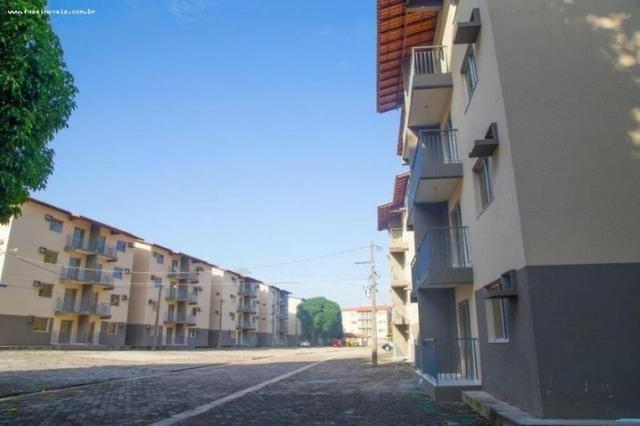 Apartamento para Venda, Ananindeua/PA, bairro Maguari, 2 dormitórios, 1 suíte, 2 banheir - Foto 5