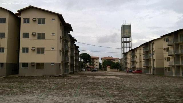 Apartamento para Venda, Ananindeua/PA, bairro Maguari, 2 dormitórios, 1 suíte, 2 banheir - Foto 11