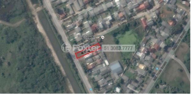 Terreno à venda em Ponta grossa, Porto alegre cod:147796