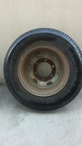 Roda para f4000 - Foto 2