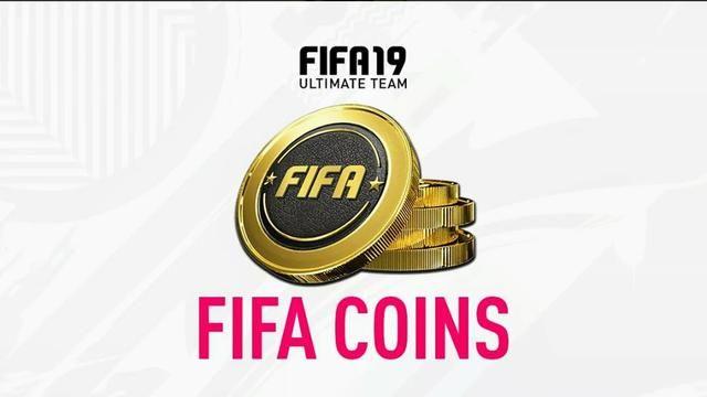 Fifa 19 Coins - PS4 ( Excelente oportunidade )