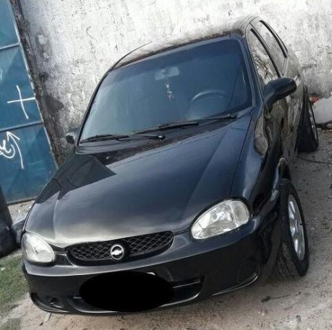Corsa Sedan Life 10.900
