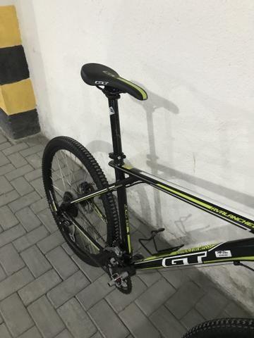 Bike gt top