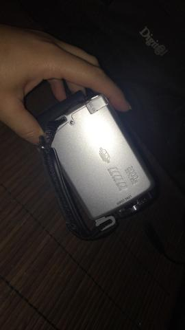 Filmadora Sony Hardycam DCR-SR68