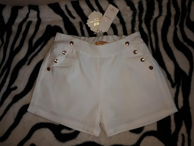 Shorts P